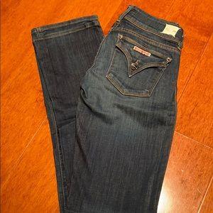 Hudson Beth Jeans Boot Cut